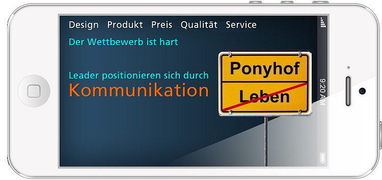 Positionierung future-coach.de